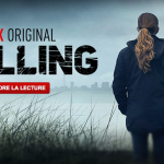 La saison 4 de la version américaine de The Killing est disponible en France et au Luxembourg