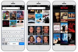 Screen Shot 2014 09 26 at 9.40.53 AM 300x201 - Netflix propose des résultats de recherche visuels... aux USA et Canada