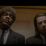 Pulp Fiction disponible sur Netflix France !