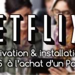 netflix proximus 150x150 En Belgique, Proximus offre 3 mois dabonnement gratuit à Netflix
