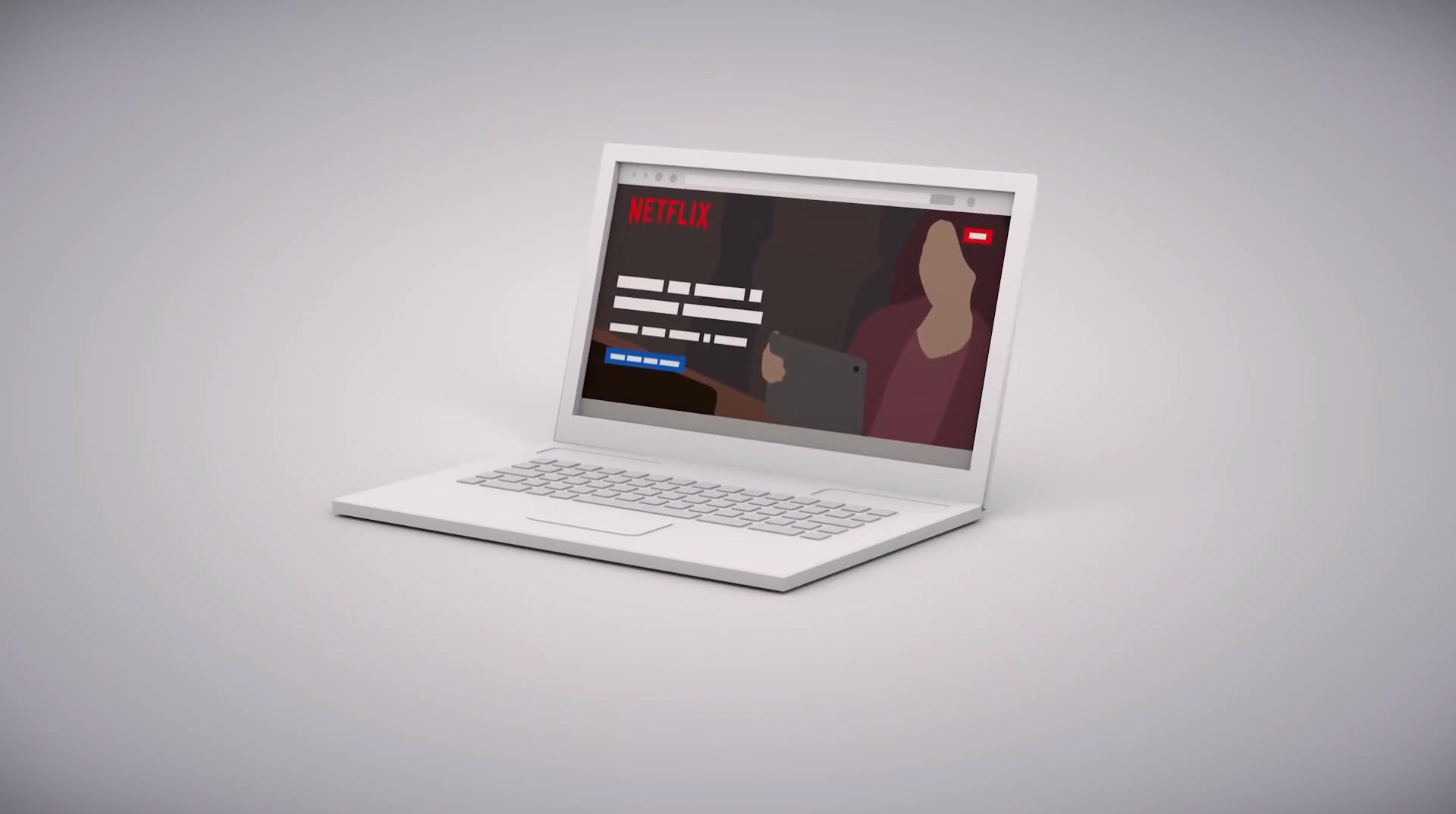 [Tutoriel] Essayer Netflix gratuitement pendant un mois (Offre terminée)