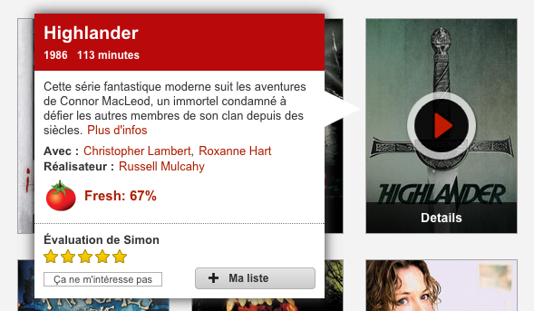 capture decran 2015 01 04 a 12 49 32 - Netflix Enhancements ou comment afficher facilement le score Rotten Tomatoes