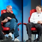 bill gates has a perfect explanation of the difference between him and steve jobs 150x150 Documentaires sortis sur Netflix en mars