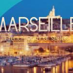 """Le tournage de la série """"Marseille"""" a commencé le 31 août"""