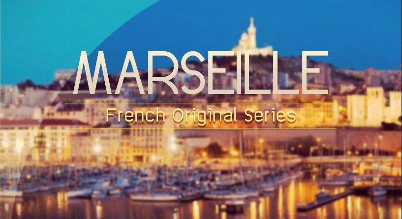 le tournage de la s rie marseille a commenc le 31 ao t netflix news. Black Bedroom Furniture Sets. Home Design Ideas