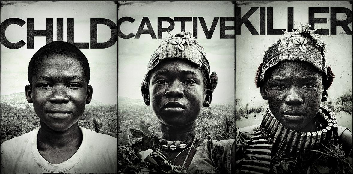 Découvrez le trailer de Beasts Of No Nation, le nouveau film de Netflix