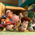 La saga Toy Story sur Netflix