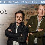 Top Gear est surcoté selon Netflix
