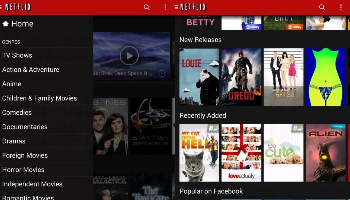 netflix for android - Romain Vitt de Phonandroid nous explique pourquoi il s'est abonné à Netflix