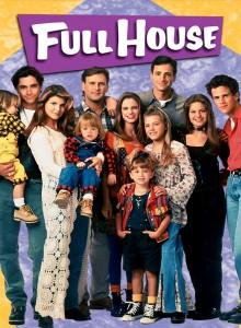 La Fete a la maison 220x300 Les 10 séries que vous ne verrez que sur Netflix