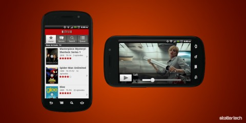netflix-android-demo