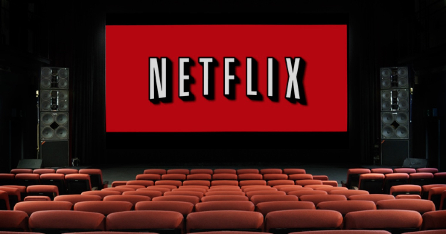Extension Chrome : Netflix Party ou  le binge watching communautaire