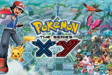 Pokemon-XY