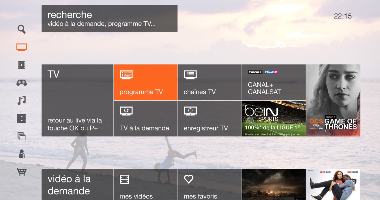 Tutoriel : regarder Netflix sur la Livebox d'Orange