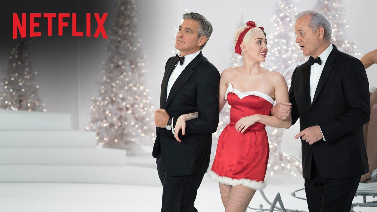 A Very Murray Christmas – Bande-annonce principale – Netflix [HD]