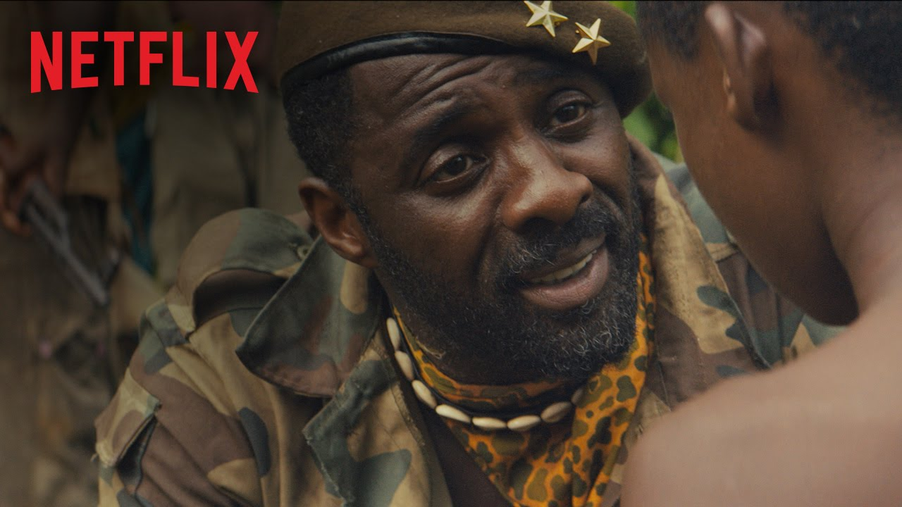 Beasts of No Nation – Bande-annonce principale – Un film original Netflix [HD]