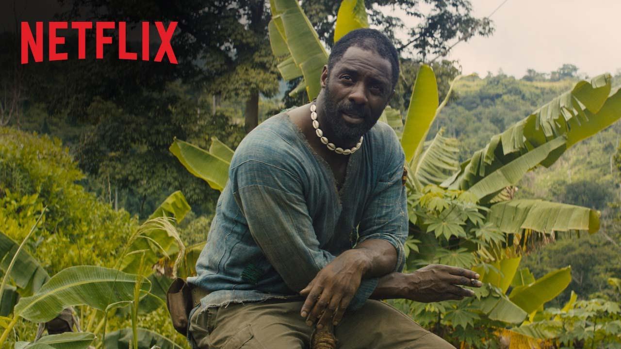 Beasts of No Nation – Victoire – Disponible dès maintenant, seulement sur Netflix
