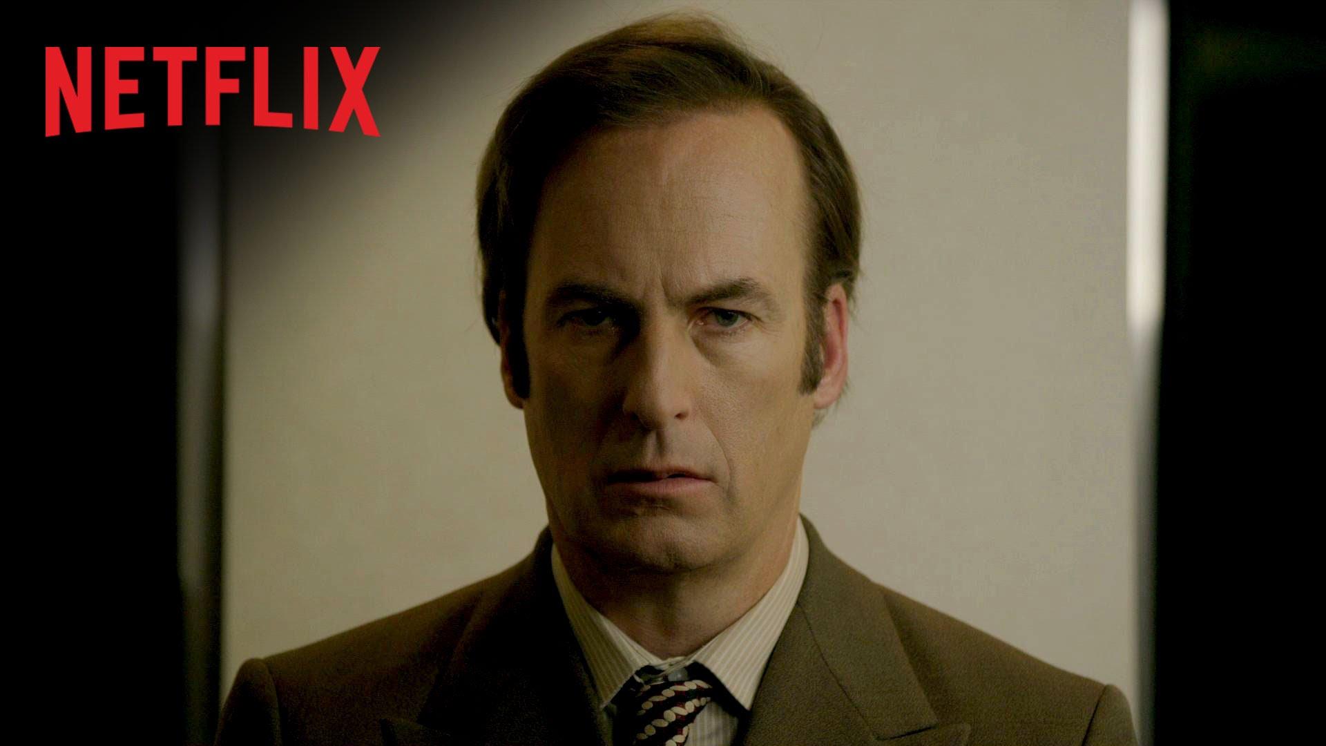 Better Call Saul – Bande-annonce – Netflix [HD]