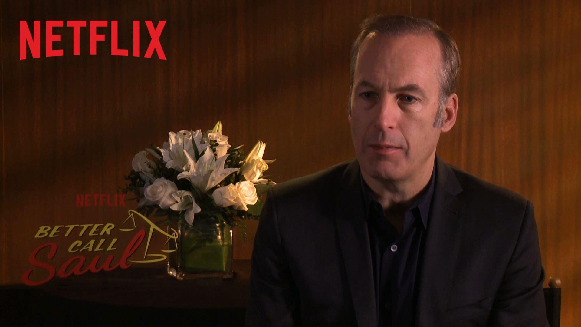 Better Call Saul – Featurette – Netflix [HD]