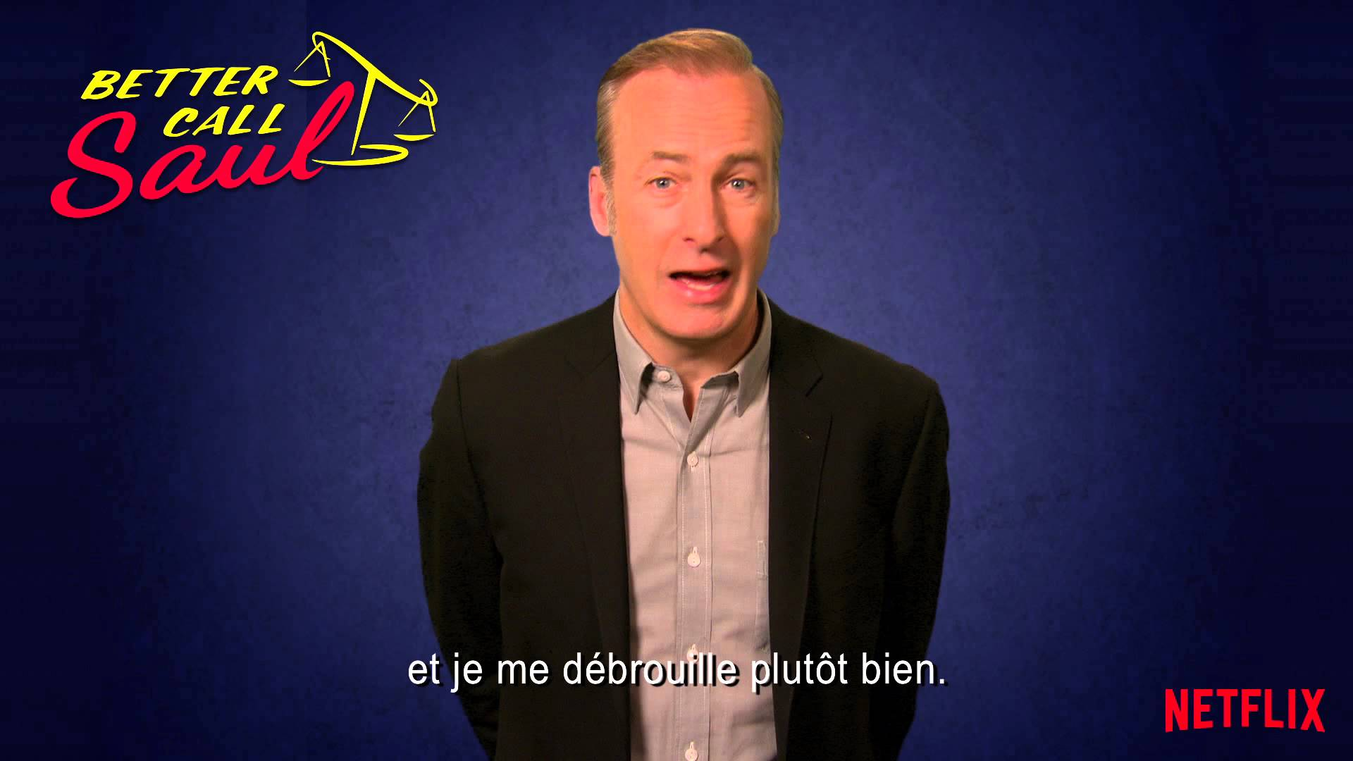 Better Call Saul – Prochainement – France