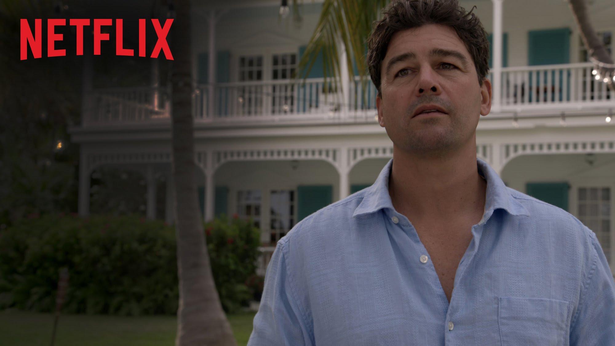 Bloodline – Bande-annonce principale – Netflix [HD]