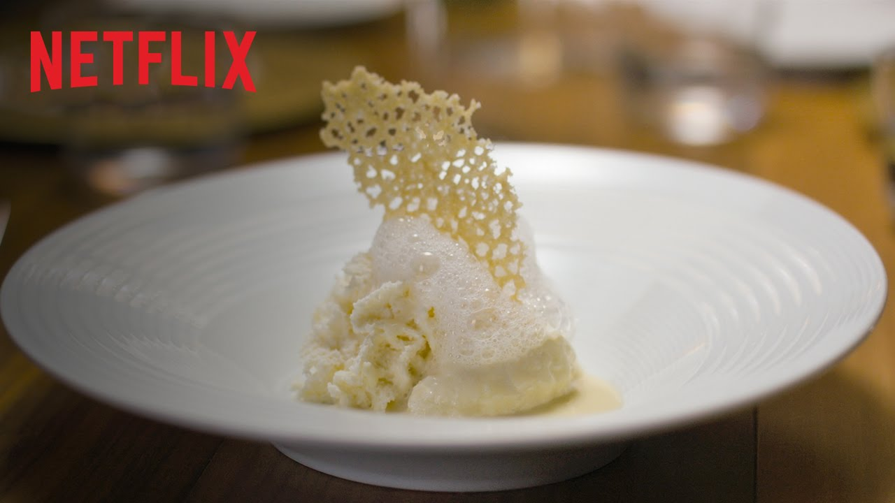 Chef's Table – Saison 1 – Bande-annonce officielle – Netflix [HD]