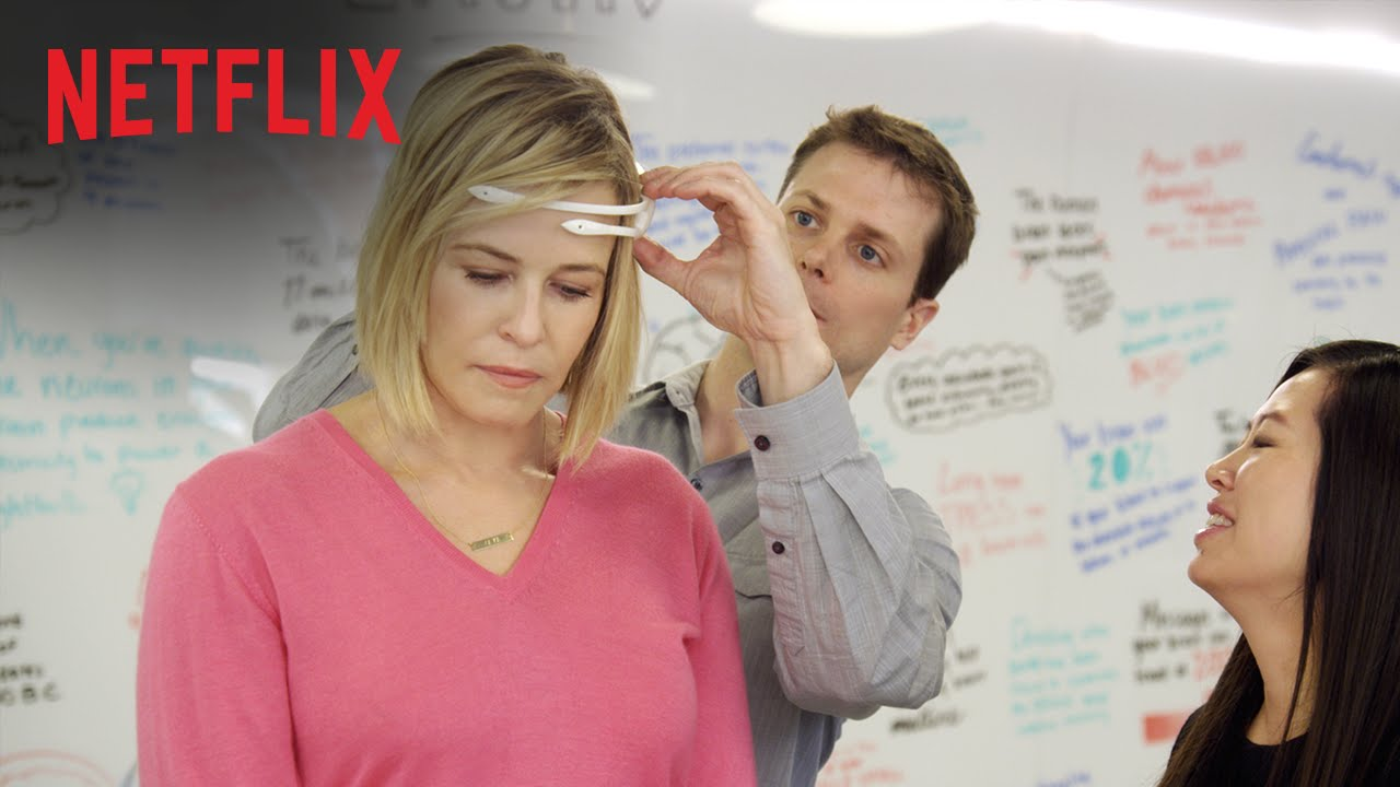 Chelsea Does… Silicon Valley – Netflix [HD]