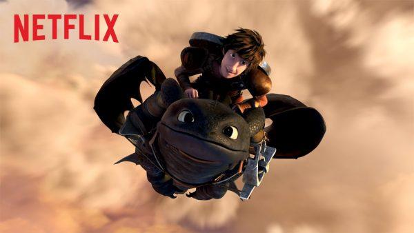 DreamWorks Dragons : Par delà les rives – Bande-annonce officielle – Netflix [HD]
