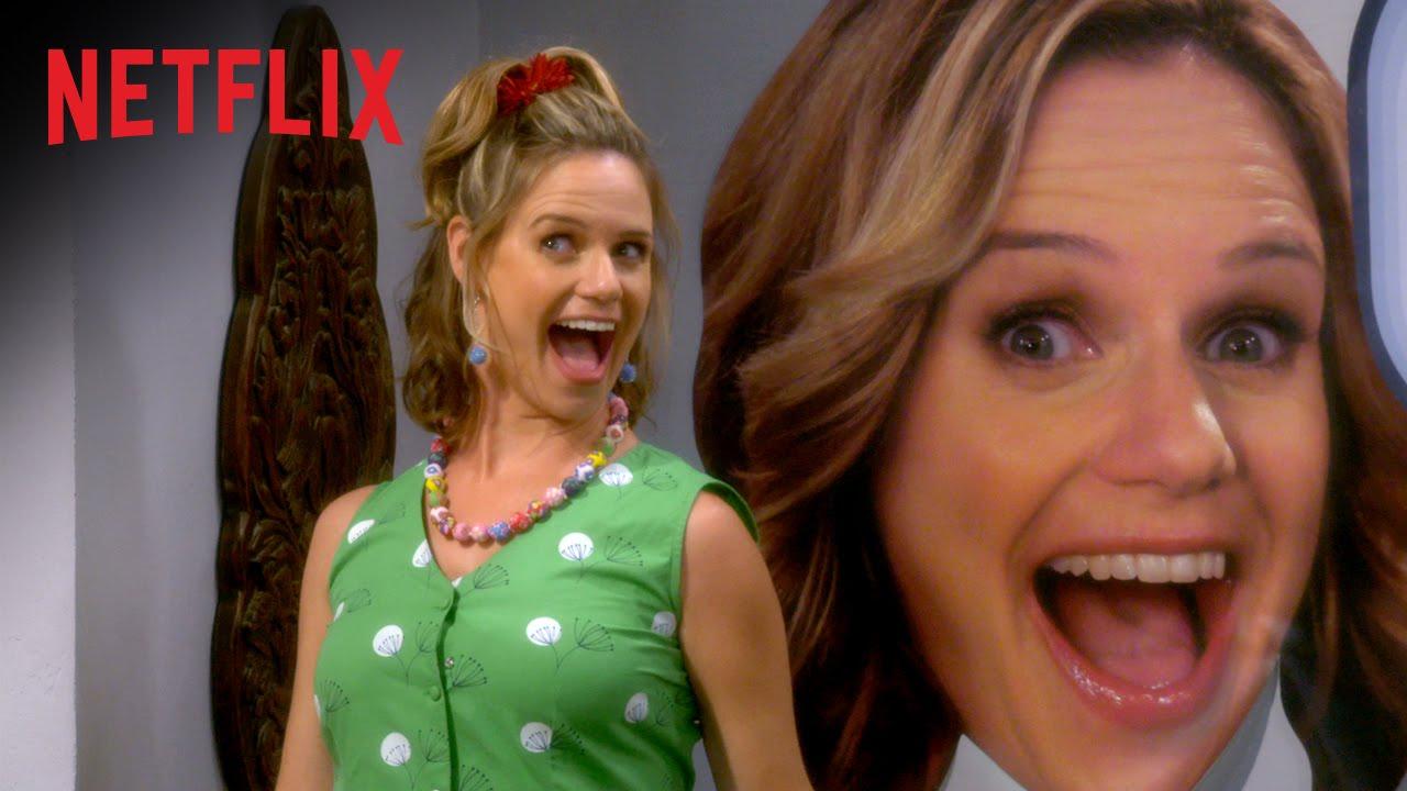 Exclusivité – Aperçu de La fête à la maison : 20 ans après – Netflix