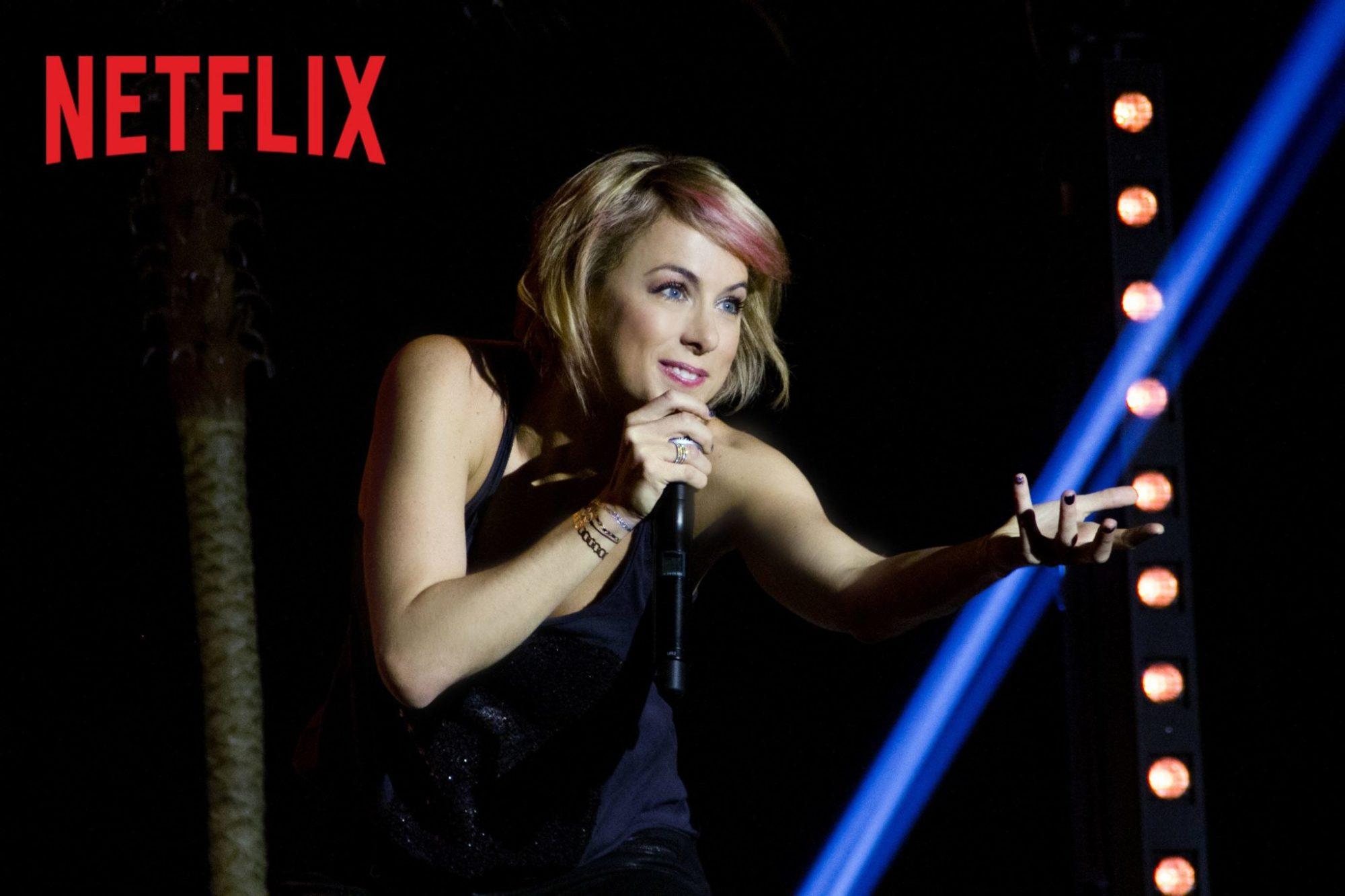 Iliza Shlesinger: Freezing Hot – Bande-annonce principale – Netflix [HD]