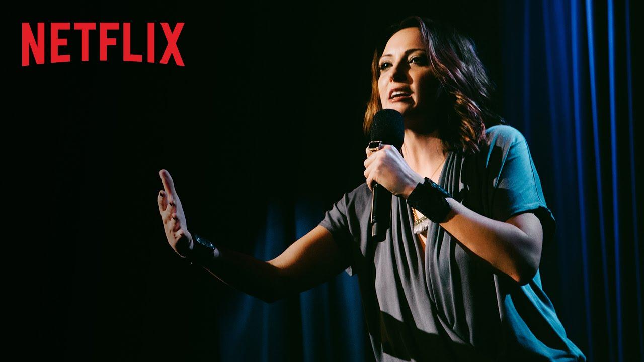 Jen Kirkman: I'm Gonna Die Alone – Bande-annonce officielle – Netflix [HD]