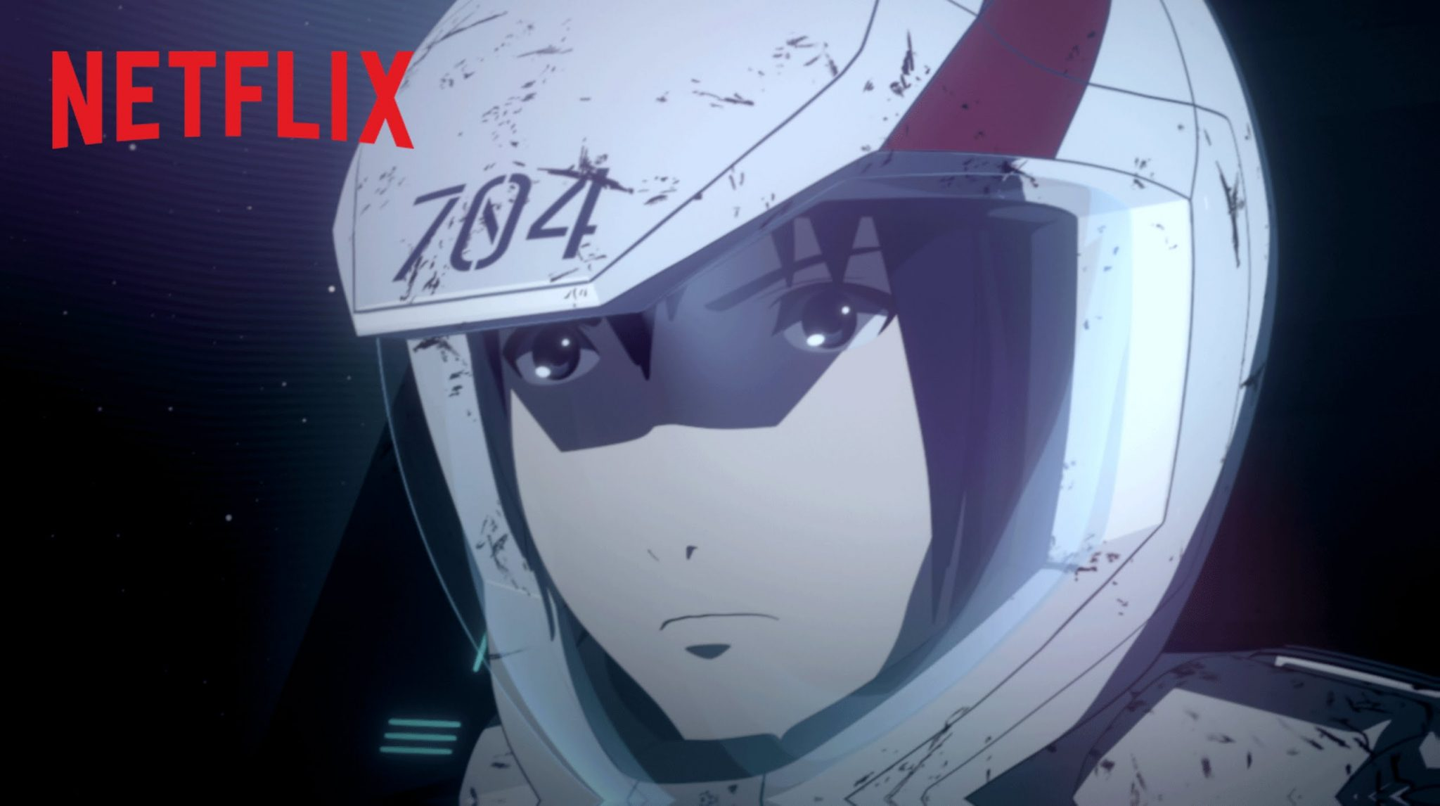 Knights of Sidonia – Saison 2 – Bande-annonce officielle – Netflix [HD]