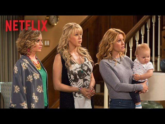 La fête à la maison : 20 ans après – Bande-annonce officielle – Netflix [HD]