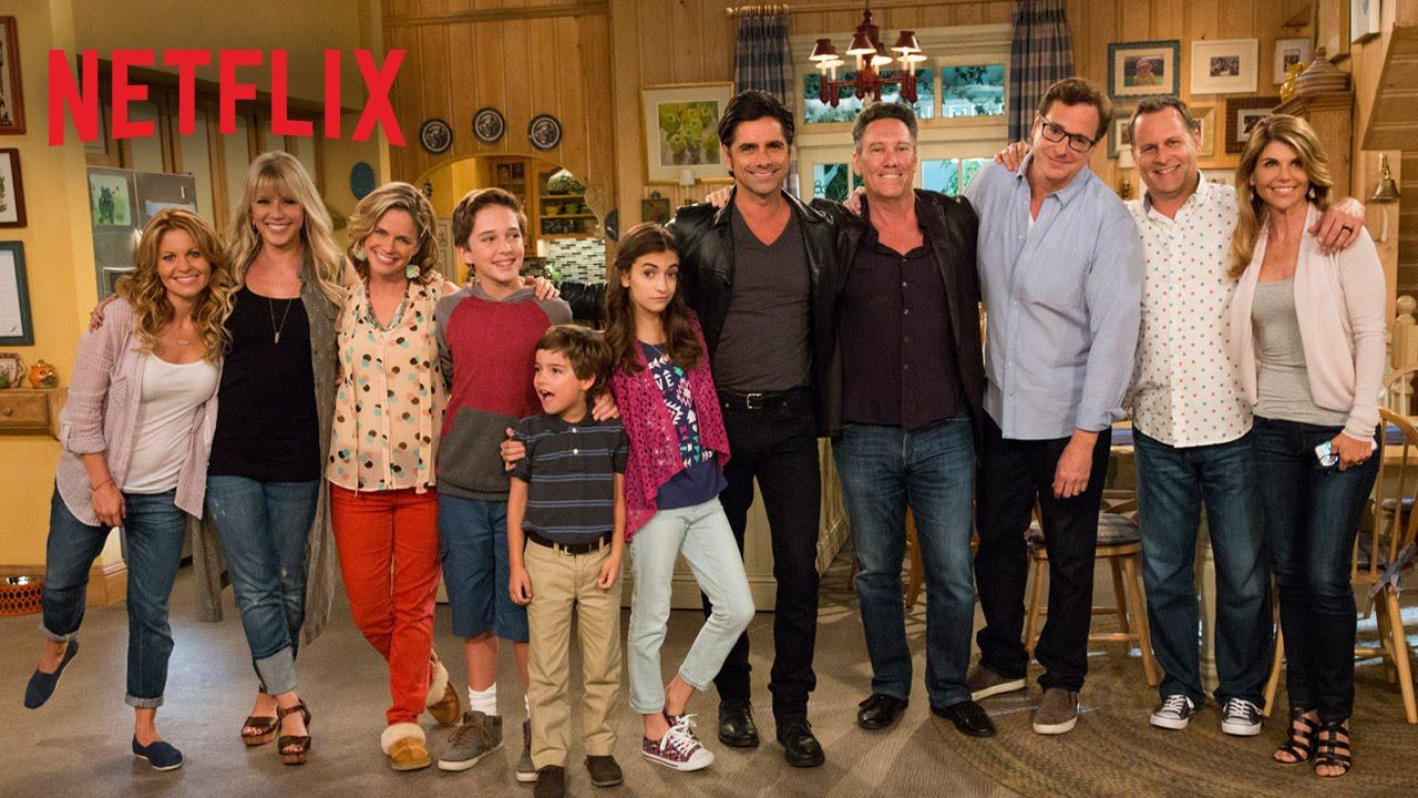 La fête à la maison : 20 ans après – Featurette – Netflix [HD]