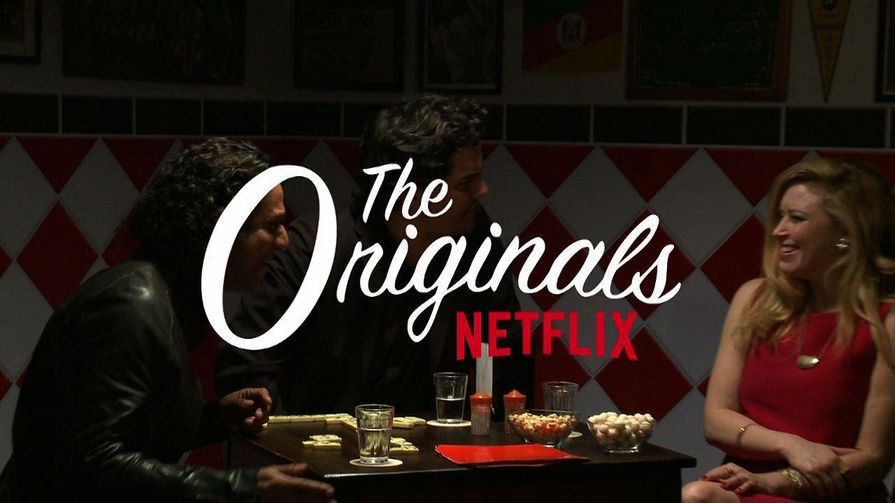 Les Originaux : Natasha Lyonne, Wagner Moura et Naveen Andrews