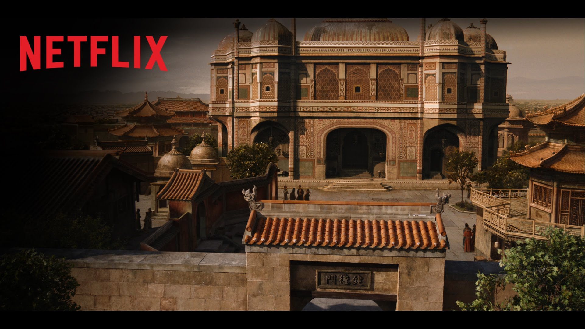 Marco Polo – Featurette 3 – Netflix [HD]