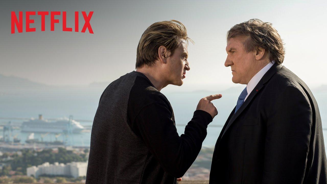Marseille – Bande-annonce principale – Netflix [HD]