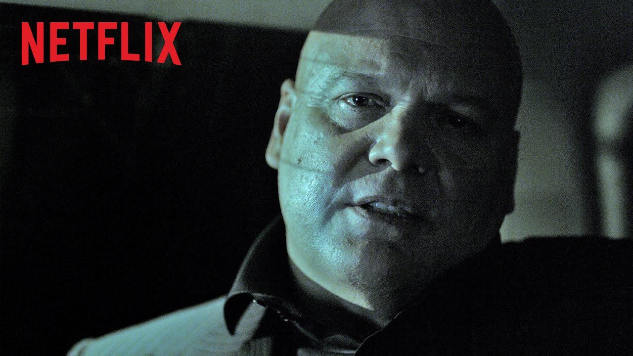 Marvel's Daredevil – Bande-annonce principale – Netflix [HD] (sous-titré)
