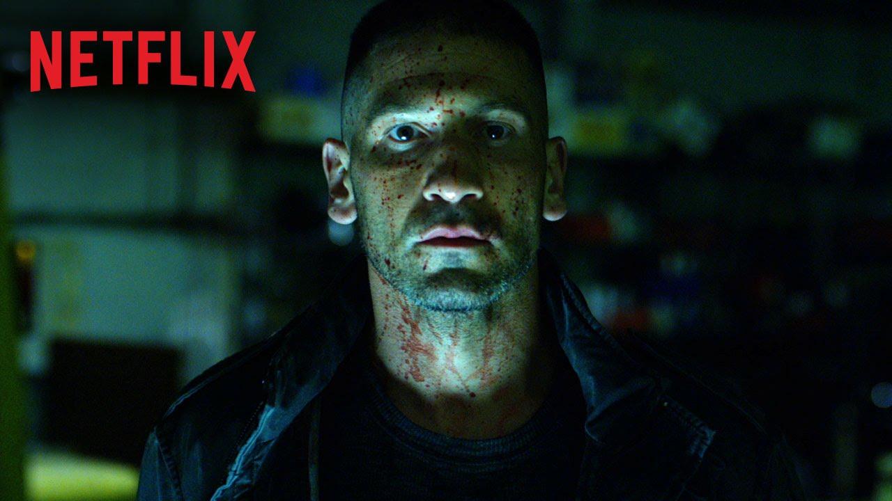 Marvel's Daredevil – Saison 2 – Bande-annonce officielle – Netflix [sous-titré]