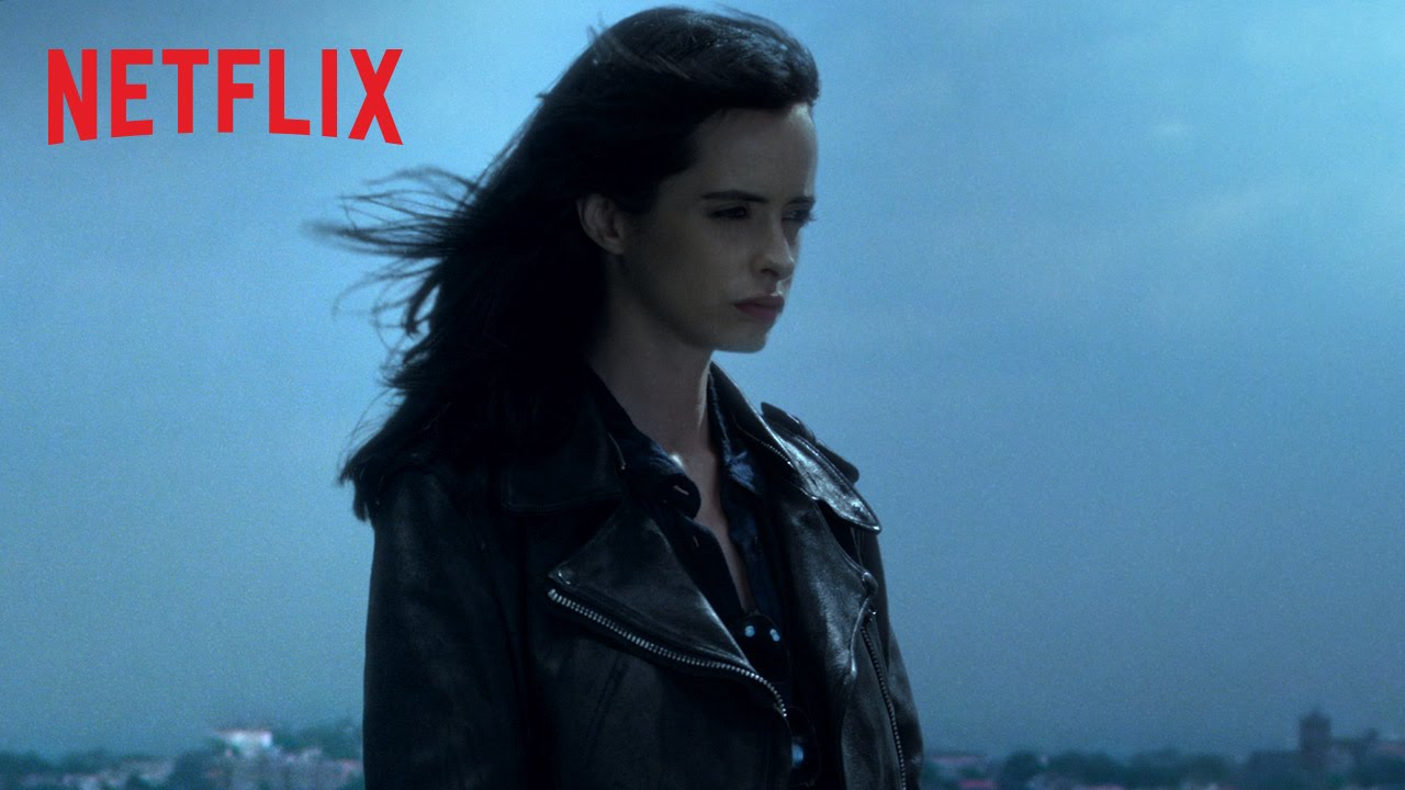 Marvel's Jessica Jones – Bande-annonce officielle 2 – Netflix [doublé]
