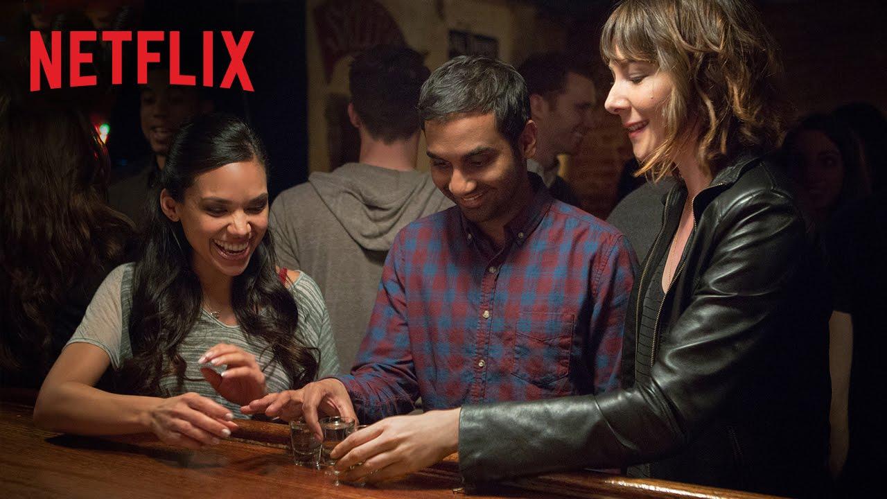 Master of None – Bande-annonce principale (sous-titré) – Netflix [HD]