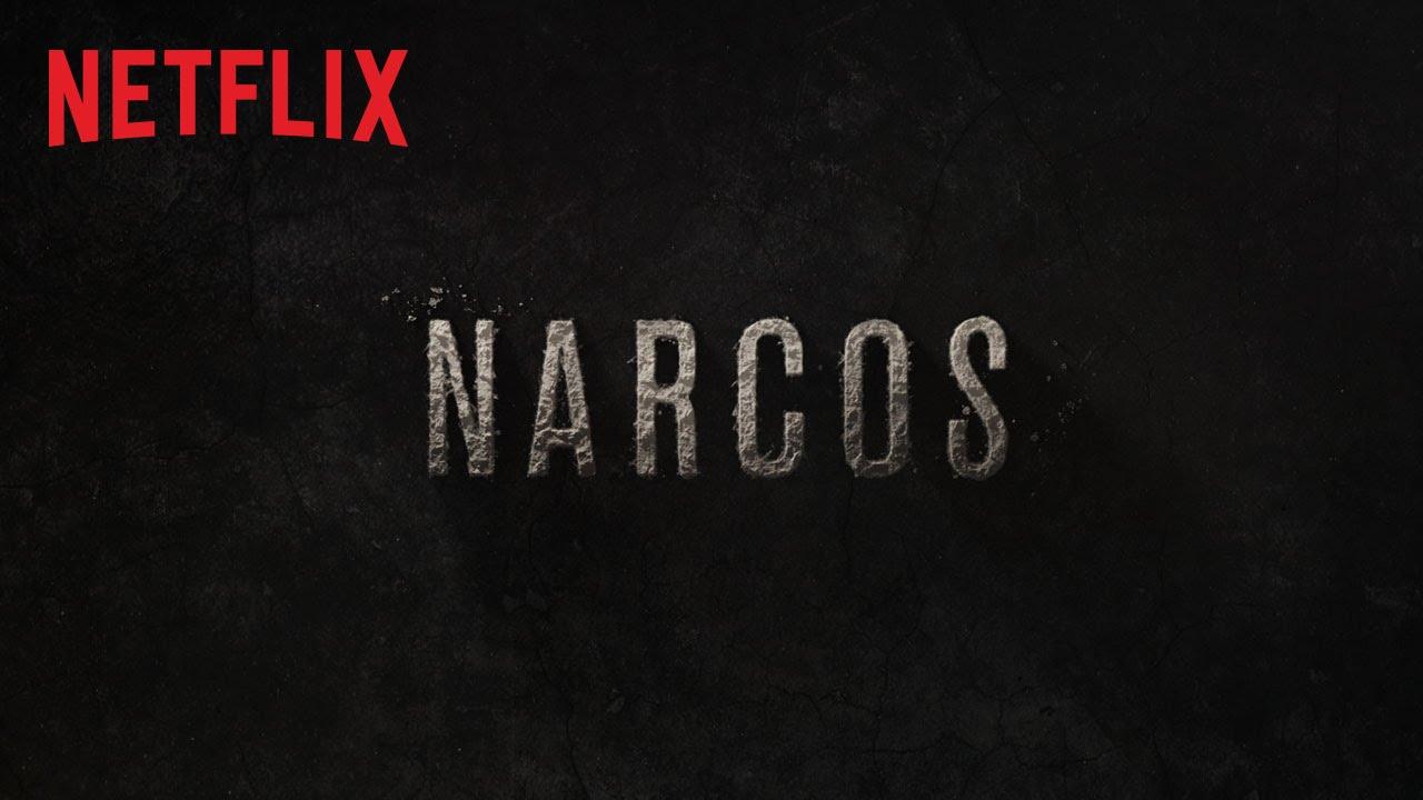 Narcos – Teaser – Netflix [HD]