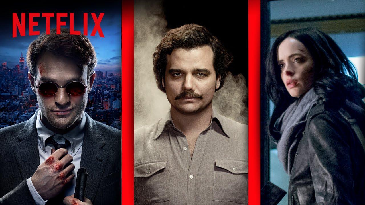 Netflix : Disponible mondialement [HD]