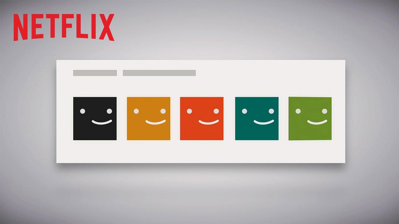 Netflix France – Pour personnaliser votre compte Netflix (téléphone )