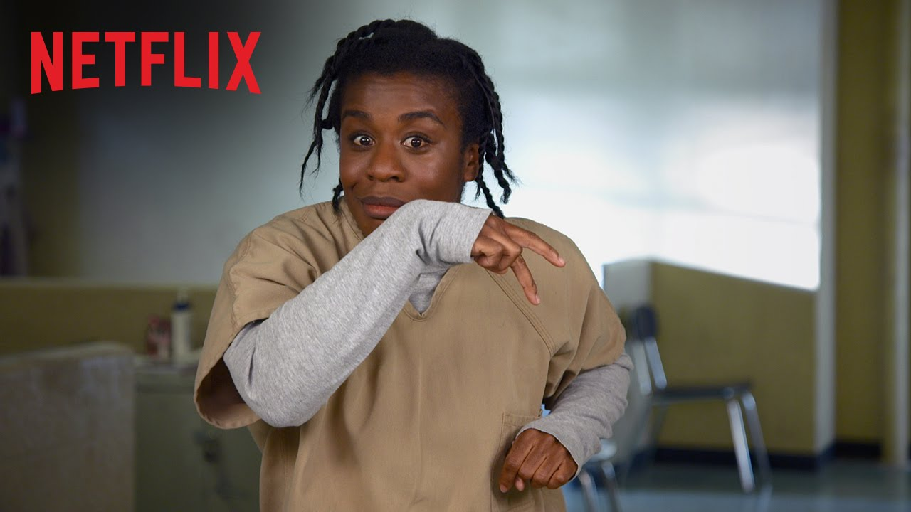 Orange is The New Black – Deux mensonges et une vérité – Crazy Eyes