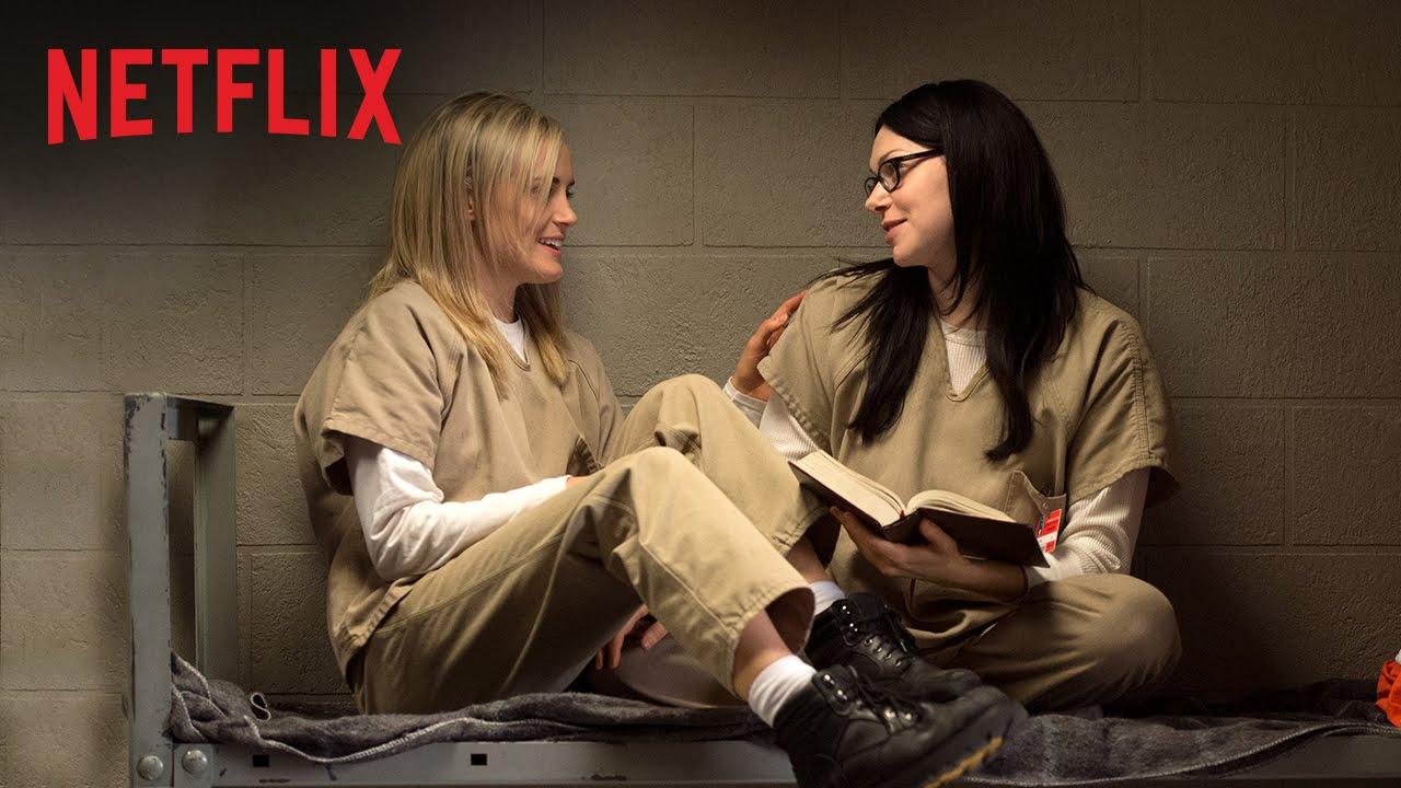 Orange is the New Black – Saison 3 – Netflix [HD]