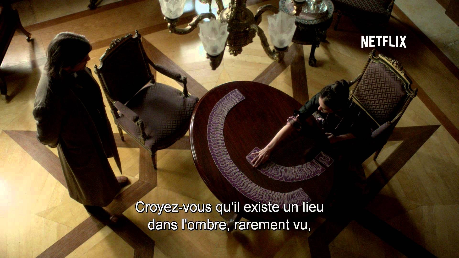 Penny Dreadful – Saison 1 – Crime – Netflix [HD]