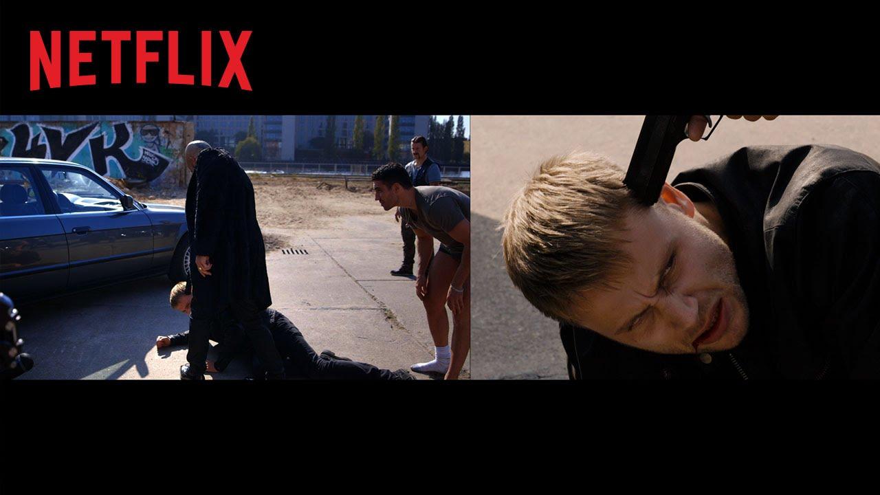 Sense8 – Dans les coulisses – Netflix [HD]