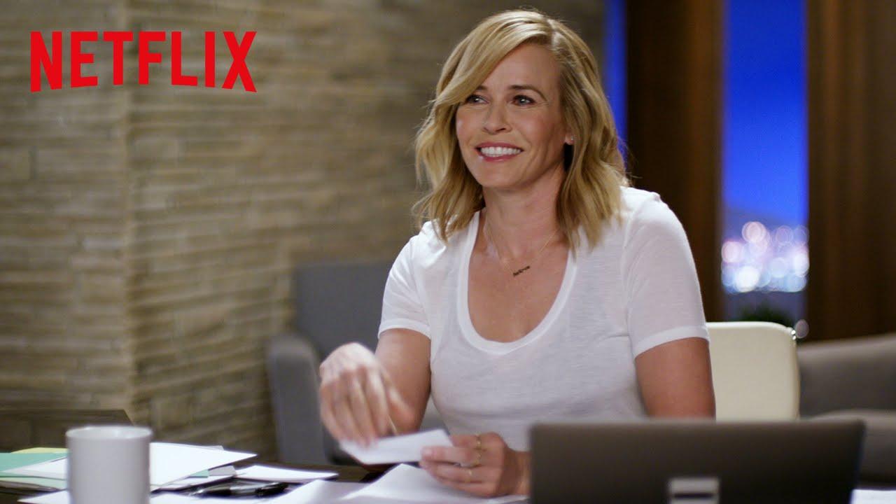 Chelsea – Un talk-show Netflix – À partir du 11 mai [HD]