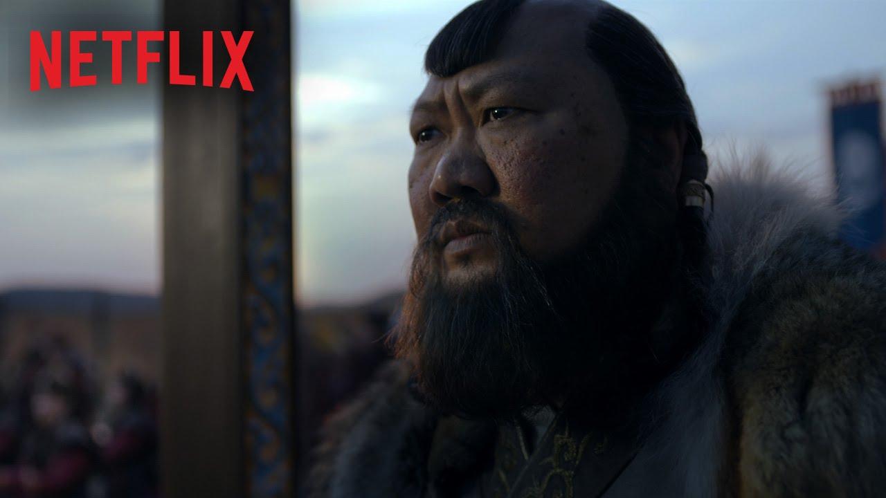 Marco Polo – Saison 2 – Bande-annonce officielle – Netflix [Sous-titre]